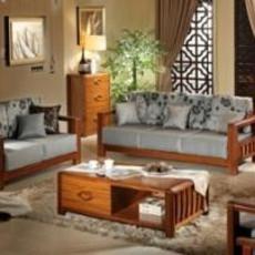 中式风格样板房-全卧室标配