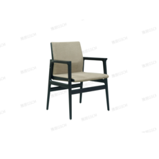 F1-P03扶手椅